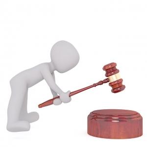 ¿Cómo se combaten los <strong>juicios paralelos</strong>? Esta es la opinión de los jueces