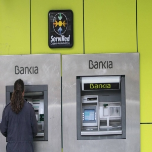 El Supremo pregunta a Europa antes de resolver las demandas de grandes inversores contra <strong>Bankia</strong>