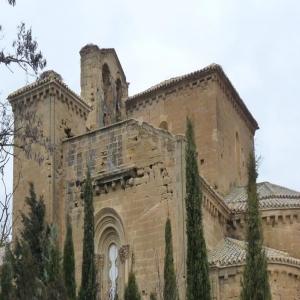 La Audiencia de Huesca ratifica la sentencia que ordenó hace ya cuatro años la vuelta de las pinturas murales de Sijena