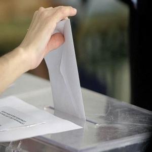 Elecciones Generales  26 de junio 2016